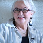 portrait vidéo de l'artiste peintre Dominique Trémois Chazot